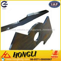 Hangzhou Hongli Machinery OEM ISO 9001 sheet metal die cut & orbital cutting sheet metal made in China