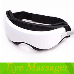 New Mother Gifts for 2015 As Seen TV Hiqh Quality Eye Massgaer With mp3 Music