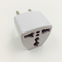 South Africa different types of electrical switches 250v 10a electrical plug socket