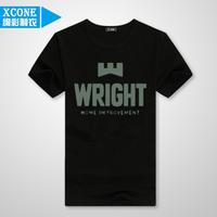 xc50-36 t-shirt printing wholesale and custom label plain no brand t-shirt