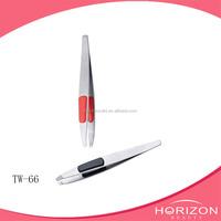 Best quality low price eyebrow tweezer manufacturer