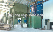 Caco3 and Kaolin ultrafine powder Grinding Mill