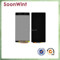 replacement lcd screen for sony xperia z3 digitizer with 12 month warranty