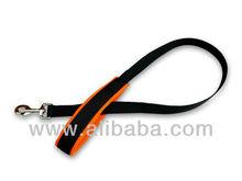 dogcollar24 Training Leash // padded with Neopren