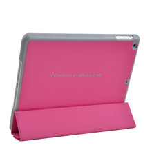 leather case for ipad 5 with high quality