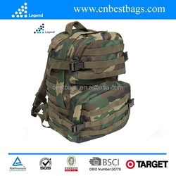 Chinese Verified Supplier tactical military backpack
