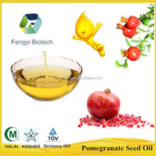 Cooking/Cosmetic/Pharmaceutical Grade Pomegranate Seed Oil with Factory Price