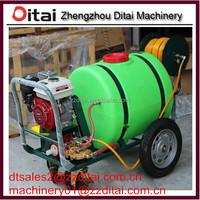 Gasoline engine spray machine/ sprayer with stretcher