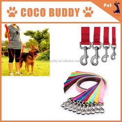 Professional pet supplies woman and dog pet lead in factory price