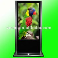 42 Inch Panel PC LCD Touch Screens