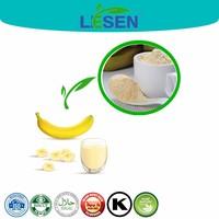 Natural banana fruit powder/banana powder/ Green Banana Flour