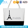 2015 fashion style full color Printed cotton bag/promotional market bag/custom printed canvas tote bag