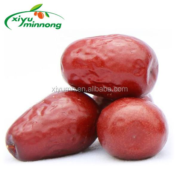 중국어 빨간 날짜/신선한 대추 과일 날짜/대추