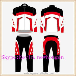 Contemporary most popular cool bicycle jersey