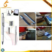 2015 promotional stylus pen/hot tool pen at the HK fair 2015/touch pen factory in china