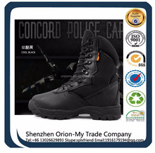 Suede Leather camouflage Cheap military boots camouflage desert boots Military Boot factory manufacturer