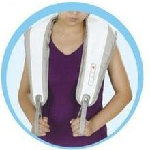 2013 New Electric Neck Shoulder Back Massager