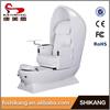 popular pipeless pump pedicure spa massage chair