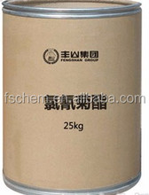 Supply pesticide insecticide Cypermethrin 92%Tc by fengshan