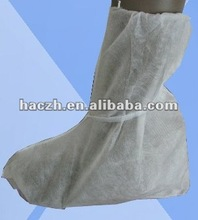 2012 hot-selling non-woven boot cover