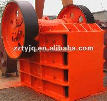 PE rock jaw crusher plant for sale, granite mining crushing machine