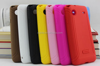 Custom Hot Sale High Quality Silicon case for Samsung Galaxy Core I8260