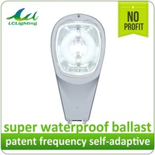 LCL 40W low frequency solar induction street lamp street light
