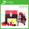 rotary laser level green beam laser level cross line laser level