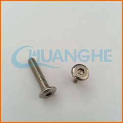 cheap wholesale zinc plated hex flange bolts in china