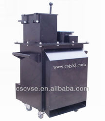 3000W Stage Dry Ice smoke fog Machine / manufactured by the factory