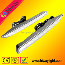hiway daytime running light led drl free replacement for renault koleos auto tuning light