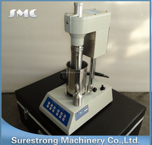 Drilling fluid viscosity Funnel viscometer Electric Six Speed Rotational Viscometer