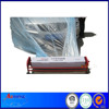 4.8*120m green Plastic Cover For Car Painting Protective Film