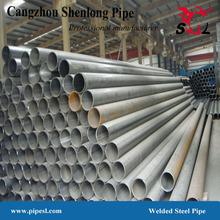 pass concrete wall concrete pipe steel pipe
