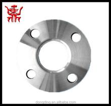 carbon steel black floor plate flange in china manufacturer
