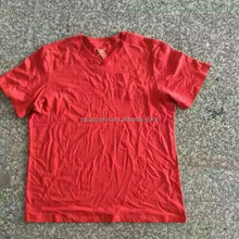 USA order readymade garments T-shirts for men