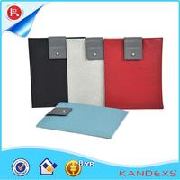 leisure tablet case for ipad 2 3 4 with laptop compartment