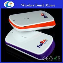 Mini Portable 2.4G computer wireless mouse