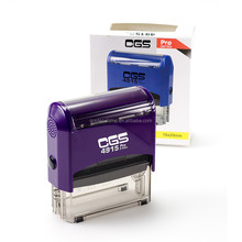 CGS 4915 Self inking stamp/certified true copy stamp/discount rubber stamps
