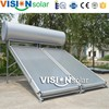 Thermosiphon Compact Pressurized Flat Solar Water Heater System