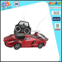 Top Speed RC Car, 1:24 4CH RC Car, Remote Control car