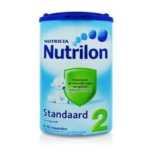 Standaard 2 infant Baby Milk Powder stage 2 (850g)100% origin straight from Netherlands (Holland)