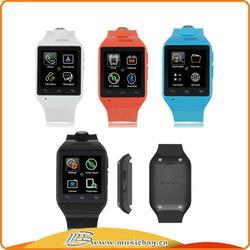 High quality hot sale z1 smart android 2.2 watch phone