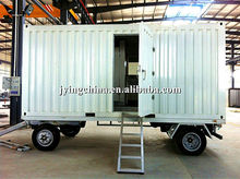 Prefab Container Home For Sale