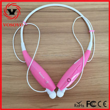 Cheap HV-800 Necklace Style Earphone Stereo Bluetooth Headset HV 800 Easy for Car Driver