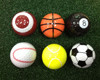 2015 Funny Sport Golf Ball
