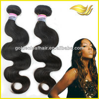 High quality 5A grade elastic band hair extensions