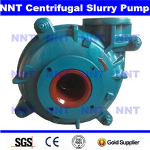 Standard mining slurry pump interchangeable with Australia famous pump