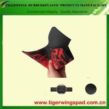 2015 hot selling MP072 china mini laptop eva foam mouse pad/animal shape computer mouse pad