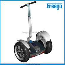 Freego Brand Golf Scooter 2015 New Off Road Electric Scooter Lithium Battery China Standing Electric Scooter